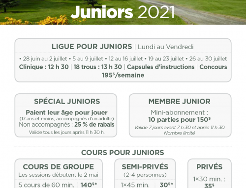 Ligue Junior