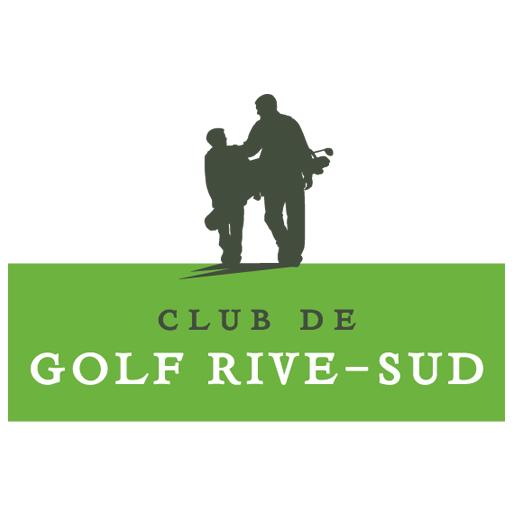Golf Rive Sud Logo